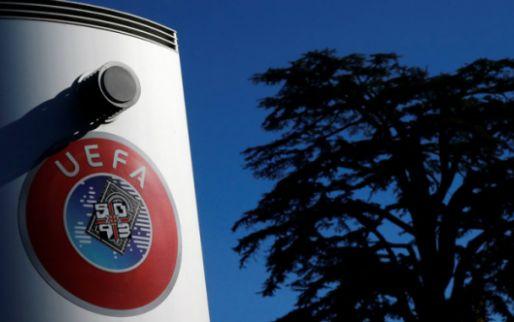 UEFA waarschuwt: 'Seizoen zonder eind kan gevolgen hebben voor Europese plekken'