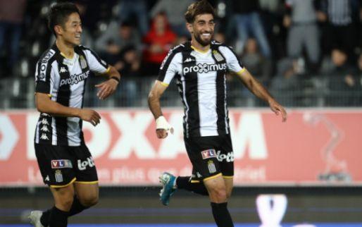 Afbeelding: Charleroi kritisch over competitie-einde:
