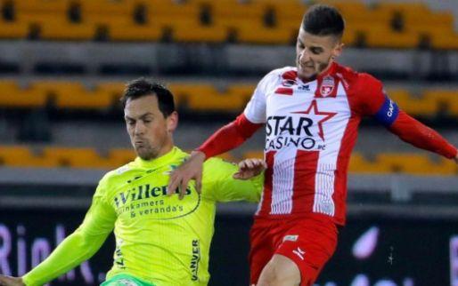 """Afbeelding: OFFICIEEL: De Sutter kondigt voetbalpensioen aan: """"Laatste transfer van papa"""""""