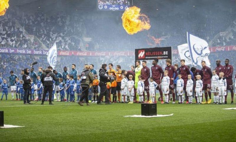 Afbeelding: UEFA niet blij met beslissing Belgische Pro League: 'Dit was niet de bedoeling'