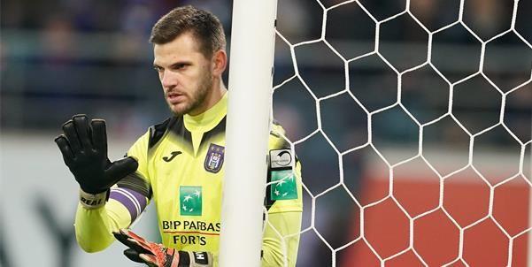 'Karius kan Anderlecht opsteker bezorgen, Van Crombrugge niet meer in beeld'