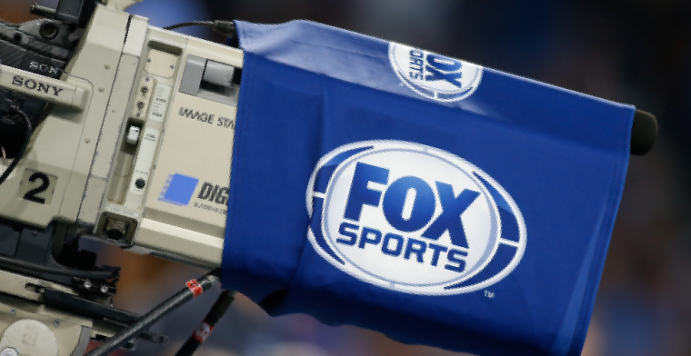 Kroegbazen woest op FOX Sports: Ik kan er goed pissig over worden