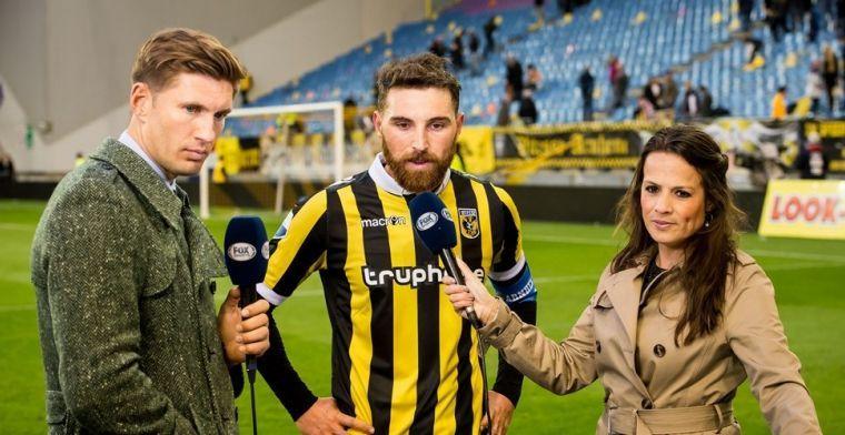 Verbazing over 'aanvoerdersopstand' in Eredivisie: 'Dat klopt niet'
