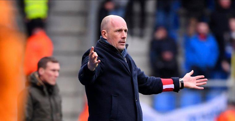 'Clement kan Gerets en Anthuenis vervoegen in illuster clubje'