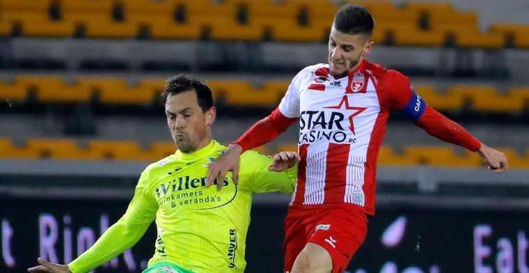 """OFFICIEEL: De Sutter kondigt voetbalpensioen aan: """"Laatste transfer van papa"""""""