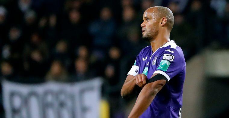 Anderlecht drukt door: 'De onderhandelingen verlopen in een serene sfeer'
