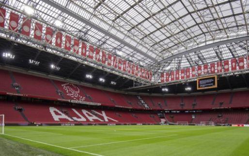 Afbeelding: Amsterdam als EK-speelstad voor 2021 nog niet zeker, UEFA legt verzoek neer