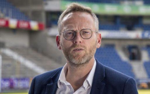 Afbeelding: Anderlecht en Genk balen na beslissing Pro League: