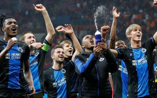 VP's Eindrapport van Club Brugge: vreemde, maar terechte landskampioen na knaljaar