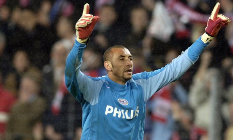 Afbeelding: 'Naam van Gomes staat op lijstje voor eventuele rol bij PSV'