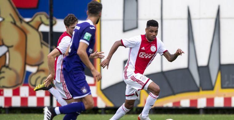 Danilo krijgt toezegging van Ajax: 'Ik zal vaker in het eerste spelen'