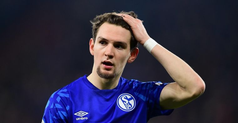 Schalke 04 (met Raman) hervat training en dat levert opvallende beelden op