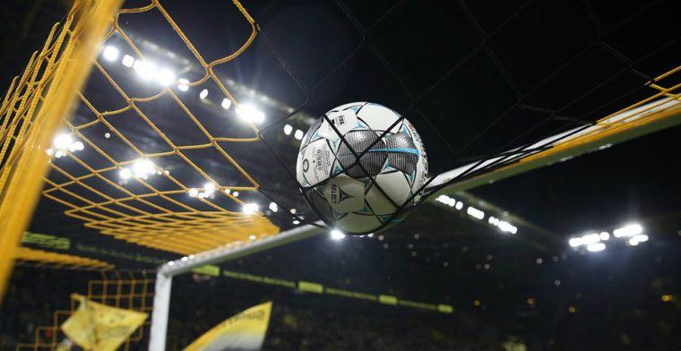 'Alarmfase één in Duitsland: voor acht profclubs dreigt bankroet in mei'