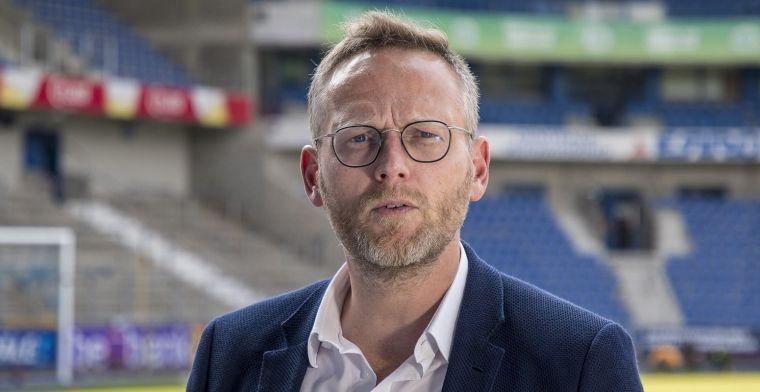 Anderlecht en Genk balen na beslissing Pro League: Geen ideaal scenario voor ons