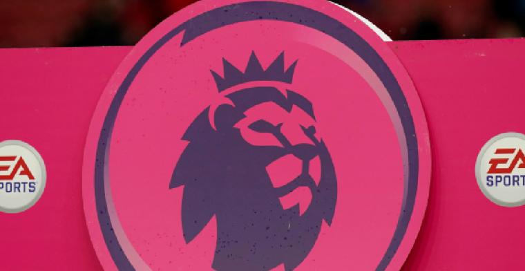 Premier League ligt nóg langer stil, clubs wel akkoord over inleveren salaris