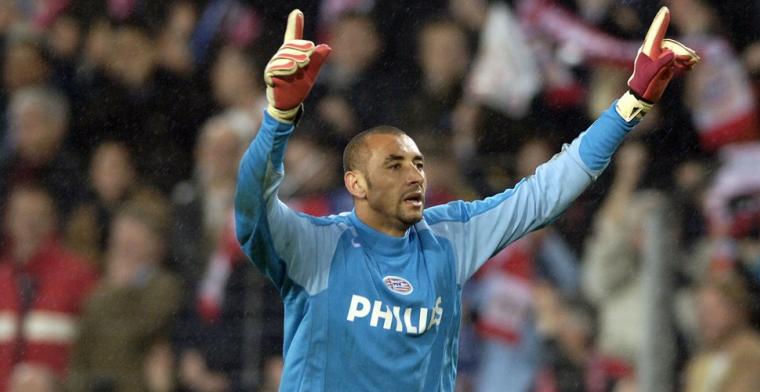 'Naam van Gomes staat op lijstje voor eventuele rol bij PSV'