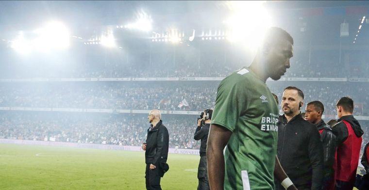 België niet te vergelijken met Eredivisie: 'Vijftien punten voorsprong'