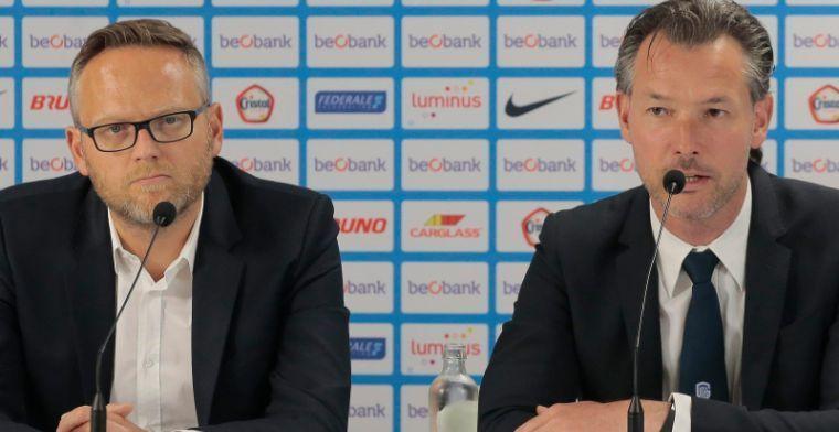 """Discussie tussen Pro League en UEFA: Perspectieven zijn overal anders"""""""