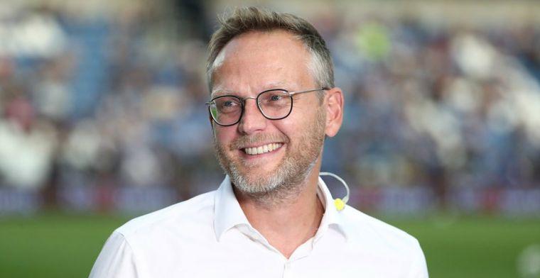 'Ik denk dat de UEFA wel vijf keer gezegd heeft dat het geen dreigement is'