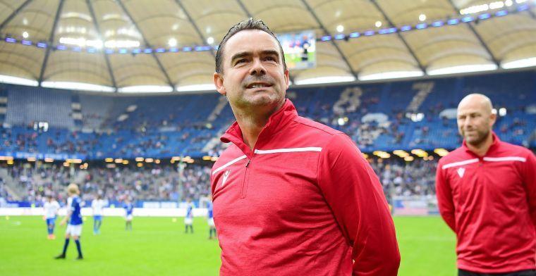 'Ik was verrast dat Overmars openlijk zei dat Ajax afhankelijk is van transfers'
