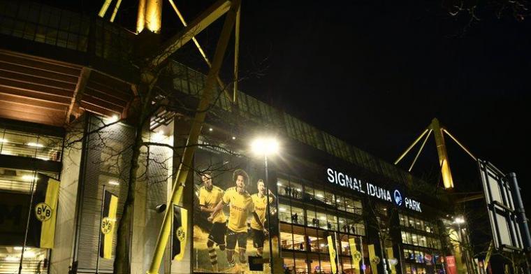 Dortmund van Hazard en Witsel laat groot hart zien met aanbod voor gezondheidszorg