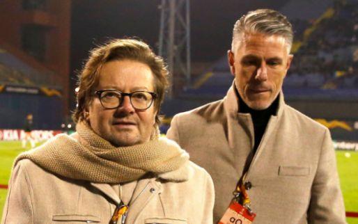 Anderlecht wil verder voetballen: 'Verschueren moet lobbyentegen competitiestop'