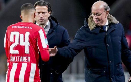 'Transfer' van PSV naar Valencia ketste af: 'Ik ben geen miljonair geworden'