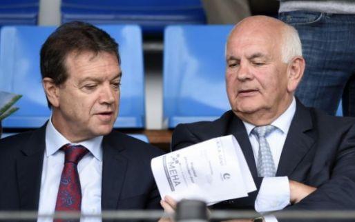 Afbeelding: De Witte (Gent) wil niet weten van afschaffing Play-Offs: