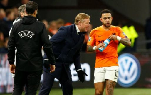 Memphis reageert uitgebreid: 'Peter R de Vries verdedigde me. Shout-out naar hem'