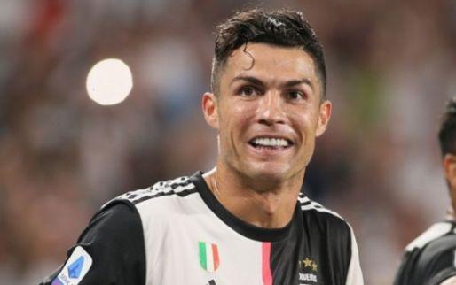 'Ronaldo hard op weg om derde atleet te worden die grens van 1 miljard bereikt'