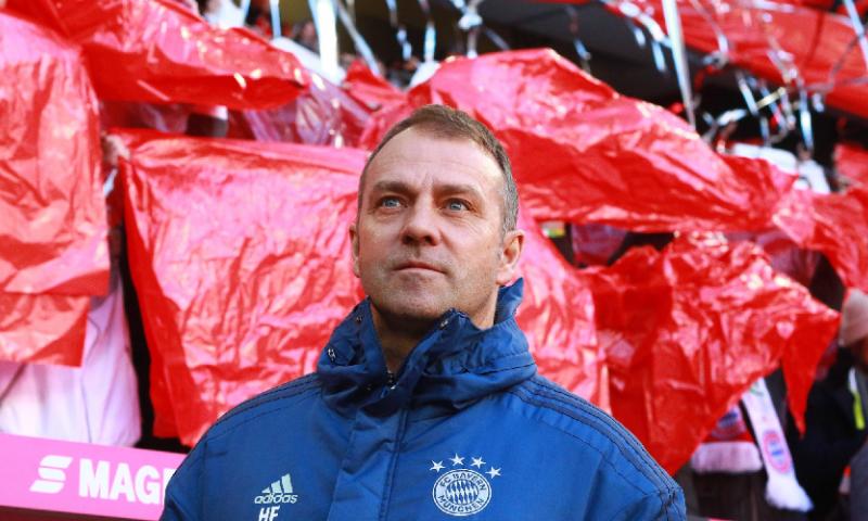 Afbeelding: Eindelijk groot nieuws van Bayern München: 'De gesprekken waren erg goed'