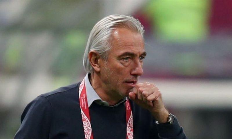 Afbeelding: Van Marwijk: 'Ajax had geen antwoord en de spelers waren zichzelf niet'