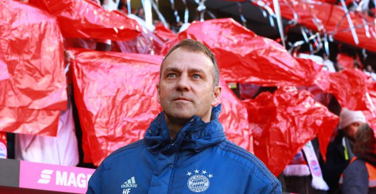 Eindelijk groot nieuws van Bayern München: 'De gesprekken waren erg goed'