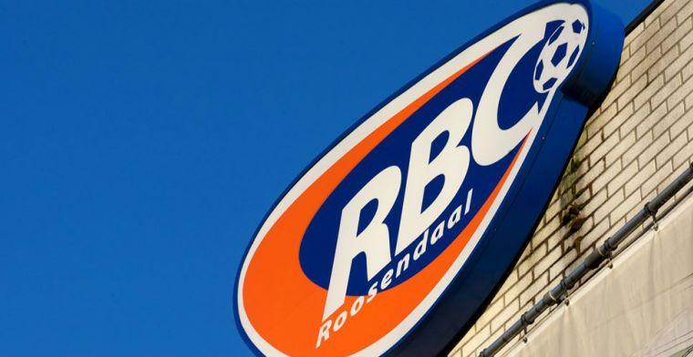 Ex-profclub RBC kan driedubbele promotie maken door op handen zijnde fusie