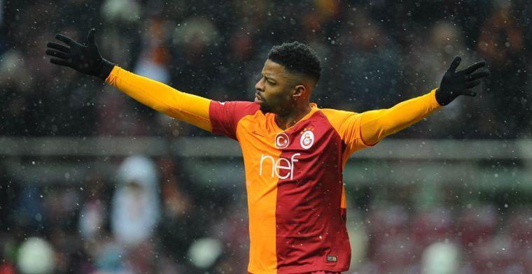 'Donk wijst Club Brugge af en kiest voor langer verblijf bij Galatasaray'