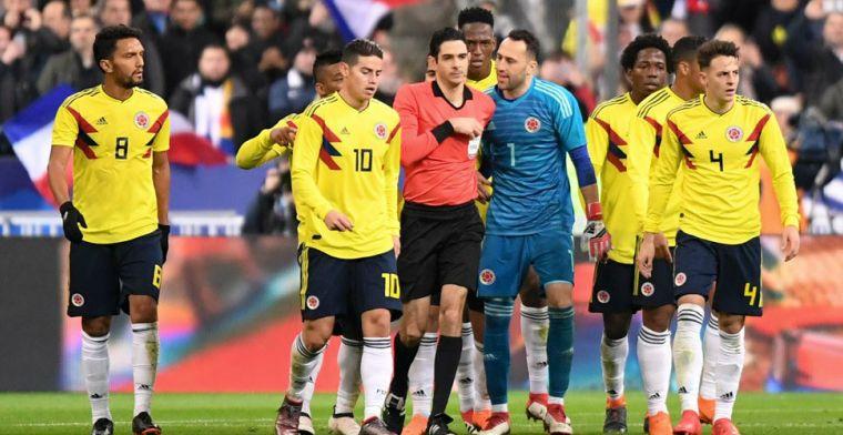 'Everton probeert te stunten met komst van twee Colombiaanse internationals'