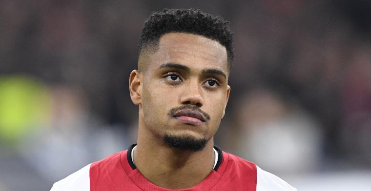Ajax bekvecht met oude club Danilo: Ik koester geen wrok