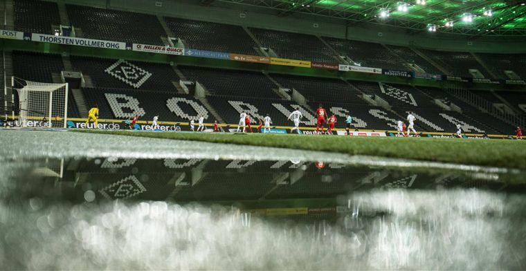 ''Masterplan' van Bundesliga-clubs: hervatting begin mei, één midweekse ronde'