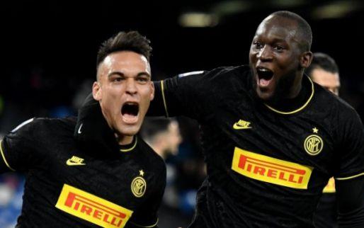 Man United aangepakt na Lukaku-flater: