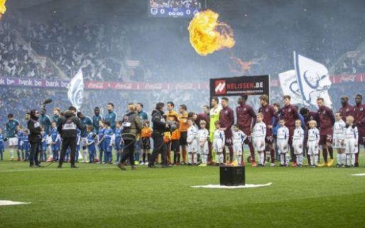 Gouden hart: 'Pro League toont zich solidair met erg altruïstisch gebaar'