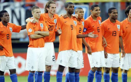 Afbeelding: Krankzinnige penaltyreeks van Jong Oranje: 'Ik moest gewoon nog een keer!'