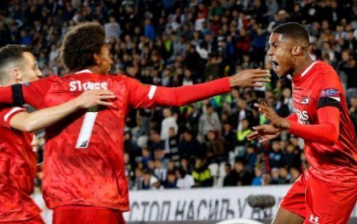 'FC Barcelona wil 'operación Oranje': drie Eredivisie-uitblinkers in beeld'