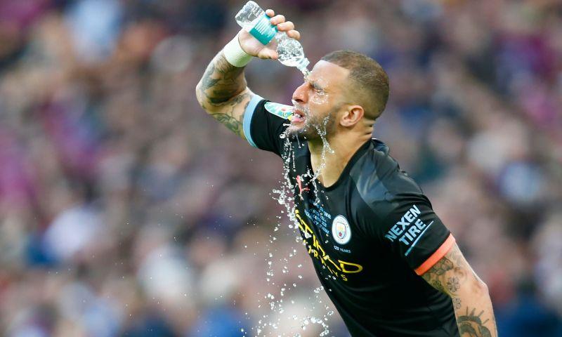 Afbeelding: Walker diep door het stof na 'sex party' in coronacrisis: Manchester City woest