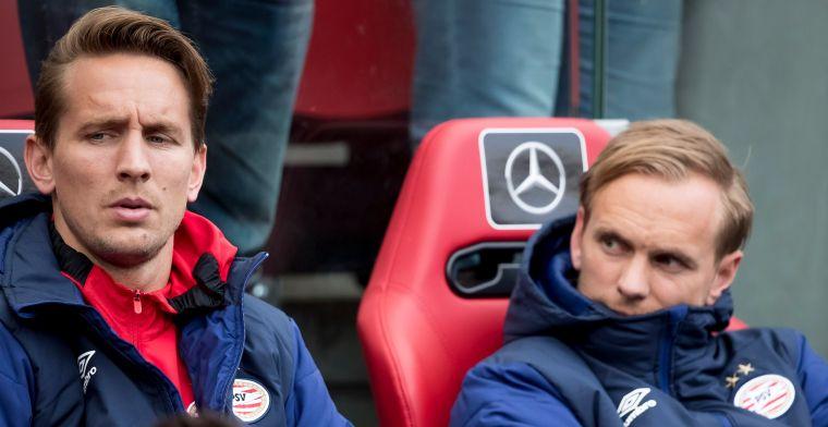 'Mijn Ajax-vertrek was in februari al rond, maar ik moest in Nederland wachten'