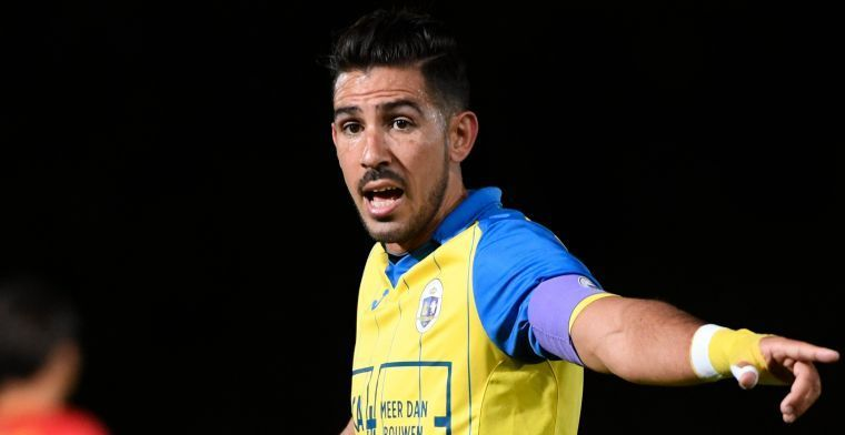 Losada blikt trots terug: 'Ik heb met Aguero, Biglia, en Sterchele gespeeld'