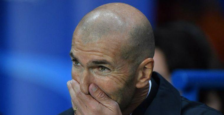 Mido is streng voor Zidane: 'Trouw niet twee keer met dezelfde vrouw'