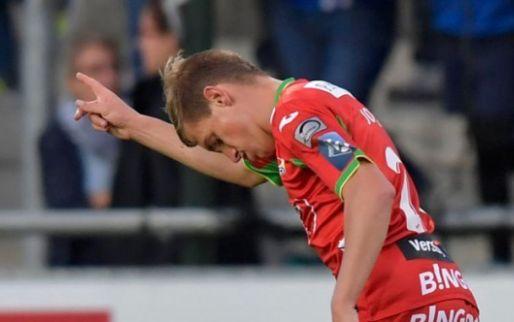 """Afbeelding: Jonckheere laat zich uit over transfer: """"Door de onduidelijkheid bij KV Oostende"""""""