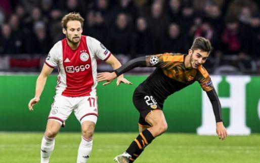 'Torres in beeld bij Ajax: concurrentie van Bayern, Liverpool, City en Juventus'