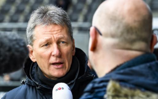Afbeelding: Wormuth: 'Degradatie-clubs denken zekerheid te hebben op Eredivisie-voetbal'