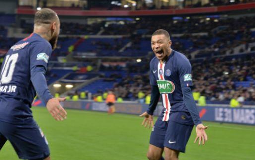 Afbeelding: 'Goed nieuws voor PSG: megatransfer Neymar én Mbappe vrijwel onmogelijk'